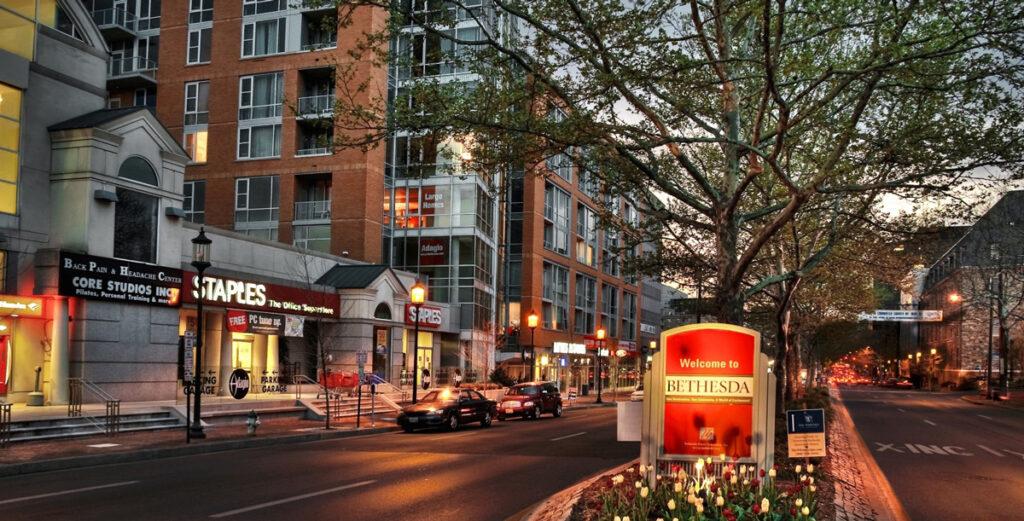 LSS Maryland-Bethesda MD