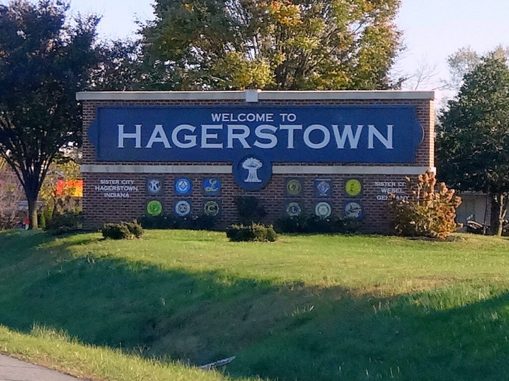 LSS Maryland-Hagerstown MD