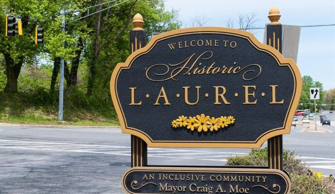 LSS Maryland-Laurel MD