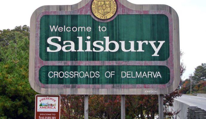 LSS Maryland-Salisbury MD